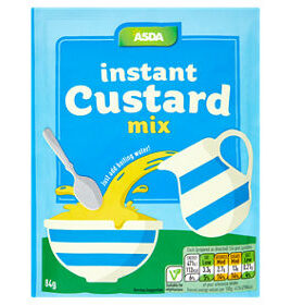 ASDA Instant Custard Mix