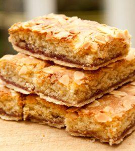 Almond Slice