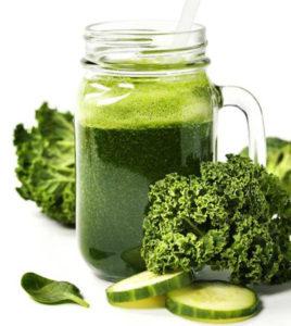 Clean Green Detox