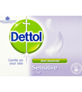 Dettol Sensitive Skin
