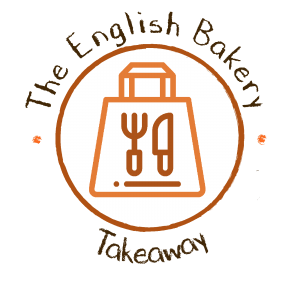 The English Bakery Cafe Takeaway Menu