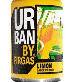 Urban Lemon