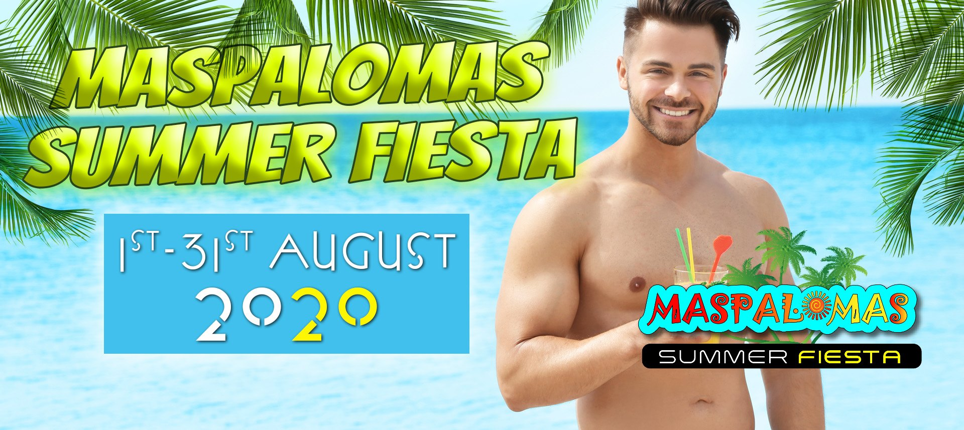 Maspalomas Summer Fiesta