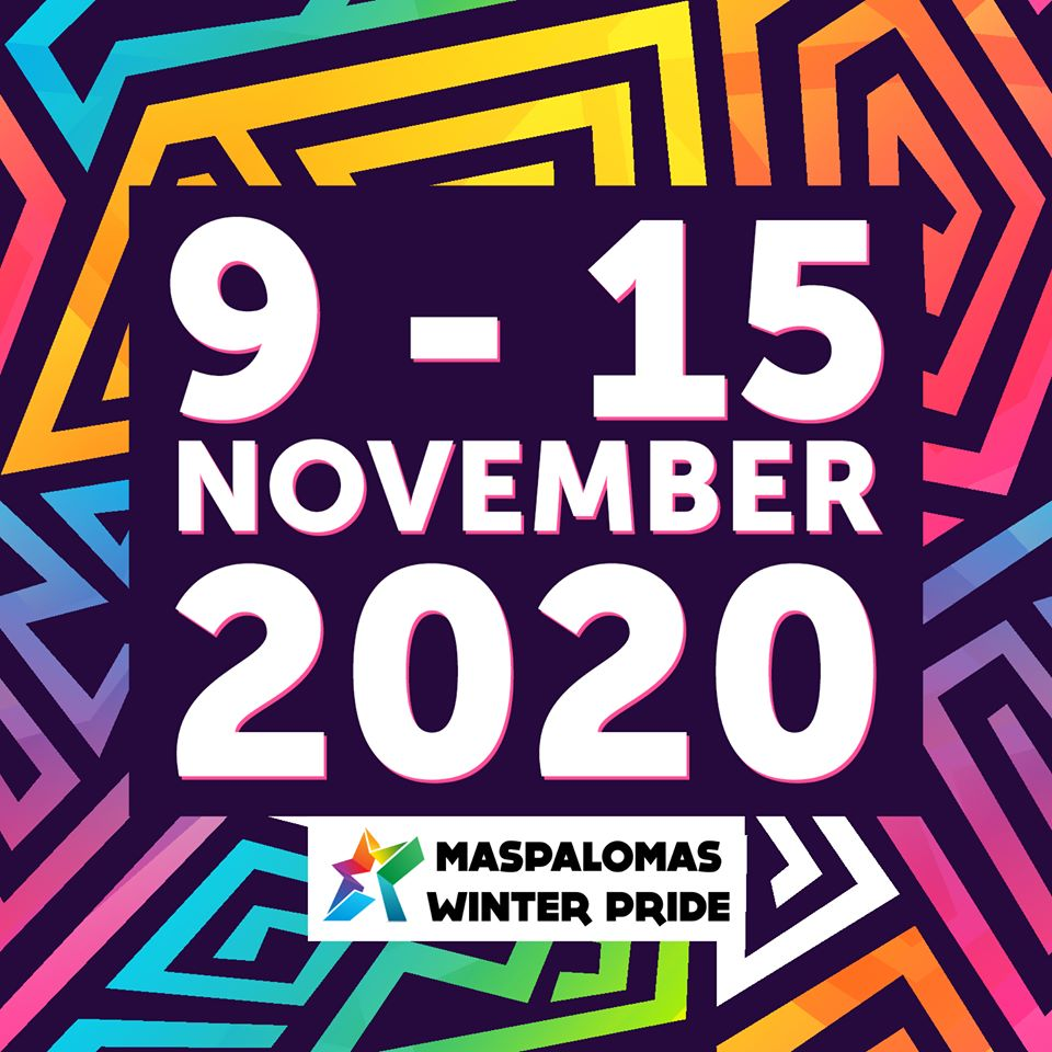 Maspalomas Winter Pride