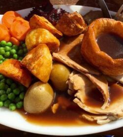 Sunday Lunch, Sunday Dinner, Sunday roast