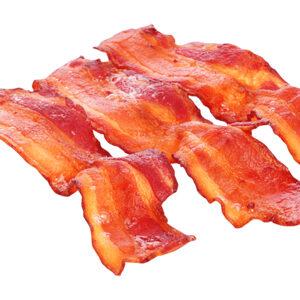 Bacon Solo Breakfast Bun