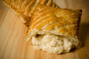 Chicken Pasty