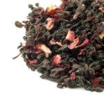 Delicious Berry Fruit Tea