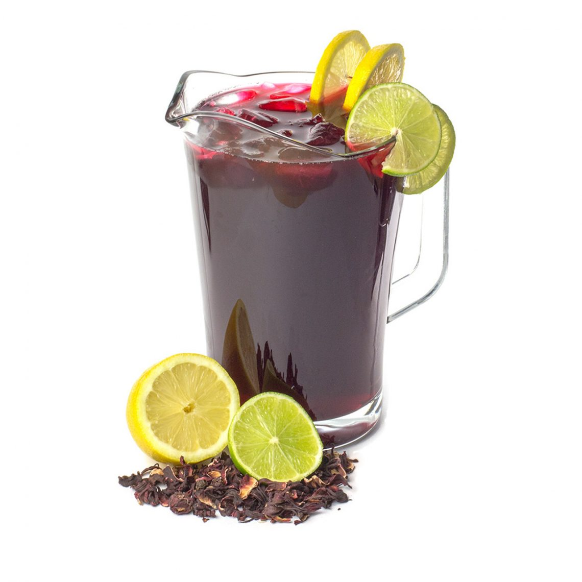 Delicious Berry Iced Tea