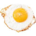 Egg Solo Breakfast Bun