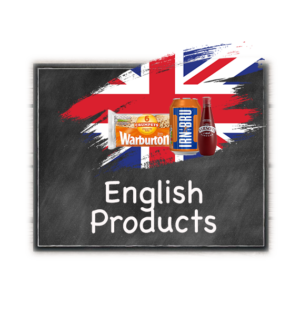 English Products