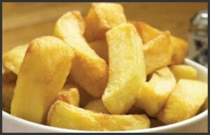 Handcut Chips
