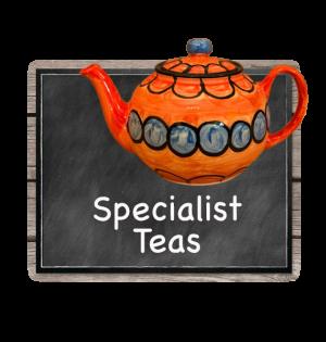 Specialist Teas