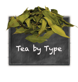 Tea by Type