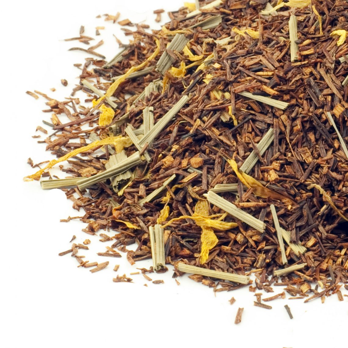 Zesty Lemon Rooibos Tea