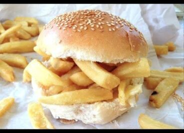 Chip Barmcake