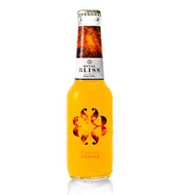 Royal Bliss Expressive Orange